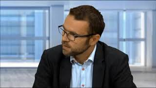 Dr Jacek Bartosiak o aktualnej sytuacji (czerwiec 2018).