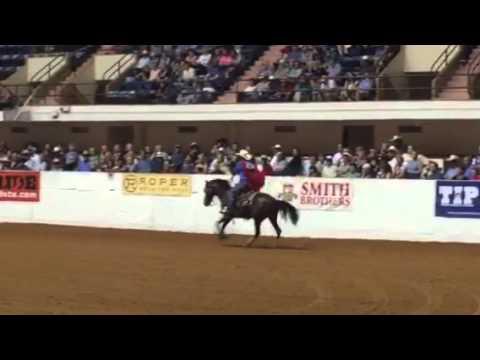 James Martinez and Kryptonite EMM finals 2014 Fort Worth