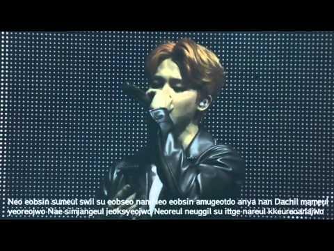 Bangtan Boys (BTS) - Hold Me Tight (Romanization Lyrics)