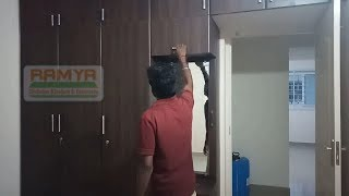 Ramya Modular Kitchen & Interiors,
