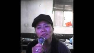 人生的歌-廖筱琪  原唱:黃乙玲  2013-03-31下午15:44