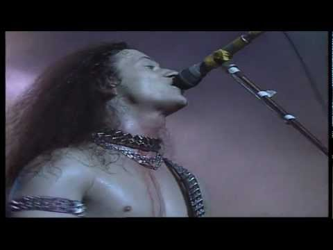 Venom  Welcome to Hell  Hammersmith Odeon 1985 HD