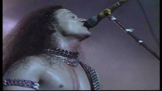 Venom - Welcome to Hell [Live Hammersmith Odeon 1985] HD