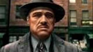 The Godfather Theme Song (Godfather Waltz)