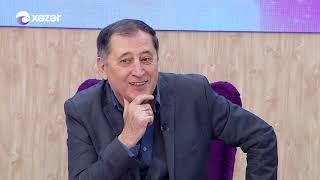 Hər Şey Daxil - Nigar Şabanova, Ağadadaş Ağayev, Doğuş, Baba Vəziroğlu (08.11.2018)
