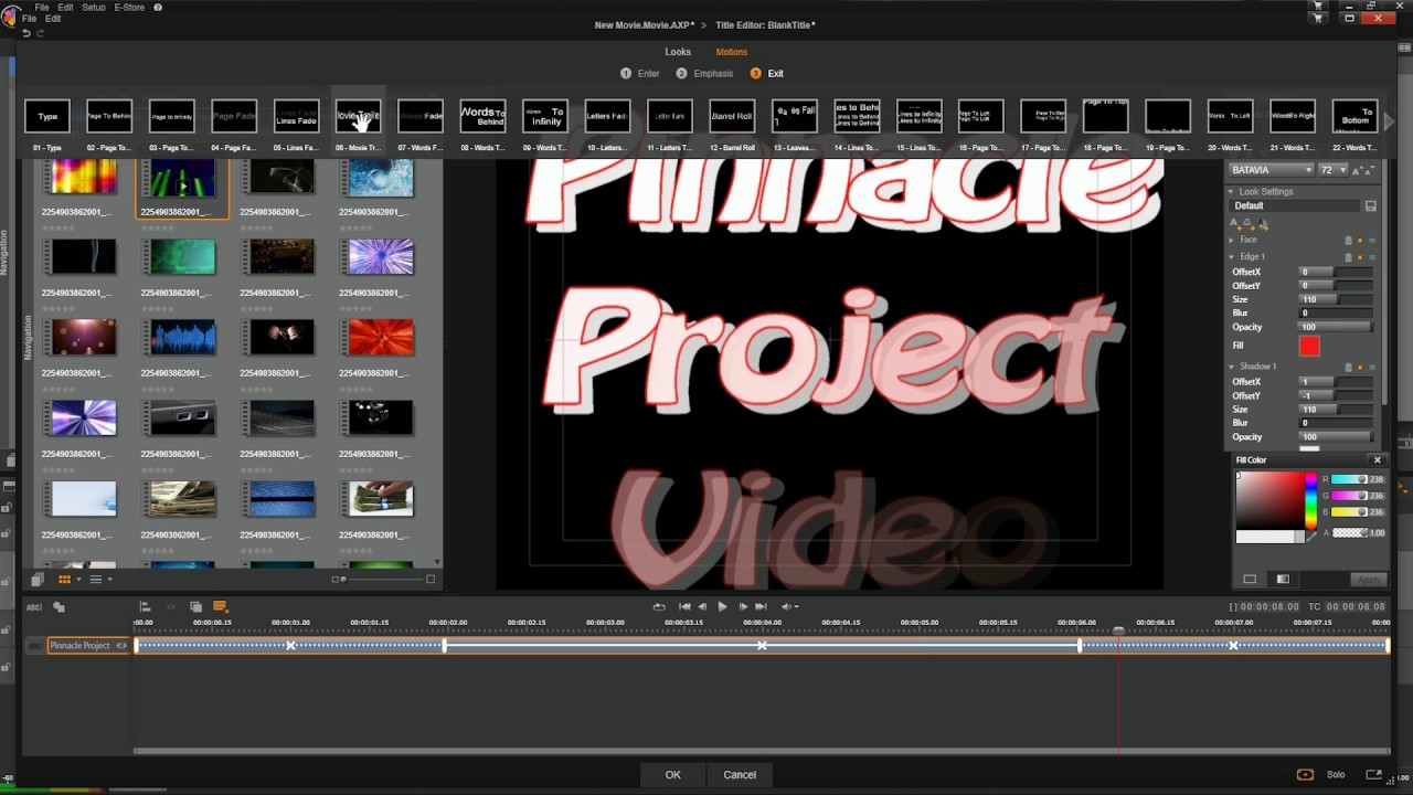 download pinnacle studio 21 ultimate