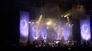 Frei.Wild - Eines Tages (STILL-Akustik-Tour) -Velodrom Berlin!