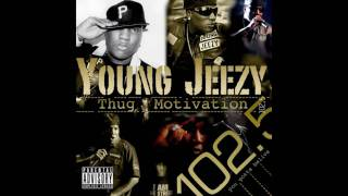 Young Jeezy - Turn My Scale On Feat Fabolous