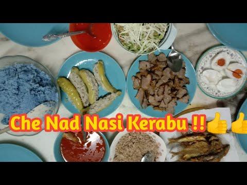 Download Resepi Nasi kerabu    sedap anti gagal !!👍👍😍