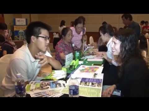 AAE Education USA Fall Fair 2015  Hanoi