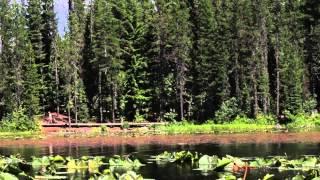 Exploring Lakes in Clackamas County