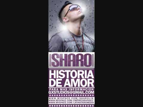 Sharo Torres - Historia de Amor
