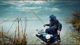РЫБАЛКА 2021 ОЗЕРО полное рыбы Рыбалка на ФИДЕР ВЕСНОЙ Секреты ловли весной 64 Feeder Fishing