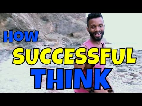 Next Level Thinking-- the ONE thing Successful people get