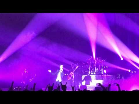 Ghost- zombie queen live 9/16/16 Rochester NY