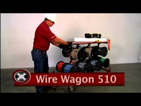 Maxis Wire Wagons - YouTube
