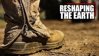 Reshaping the Earth | Korea Explosive Ordnance Disposal
