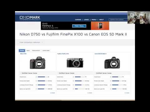 Photography Webinar