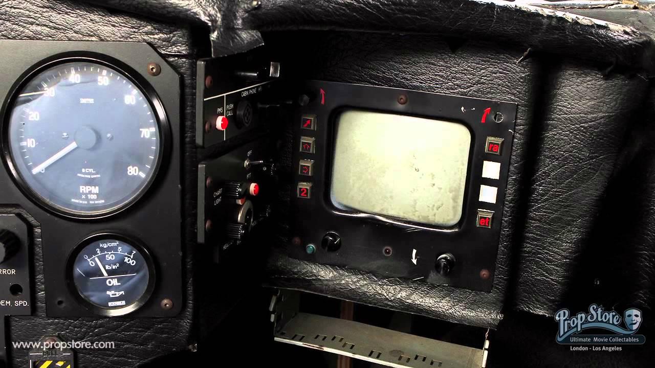 batmobile studio process car batman returns youtube. Black Bedroom Furniture Sets. Home Design Ideas