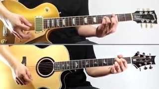Jung Yong Hwa - Because I Miss You *Heartstrings OST* (Guitar Playthrough Cover By Guitar Junkie TV)