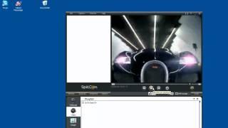 SplitCam audio effects