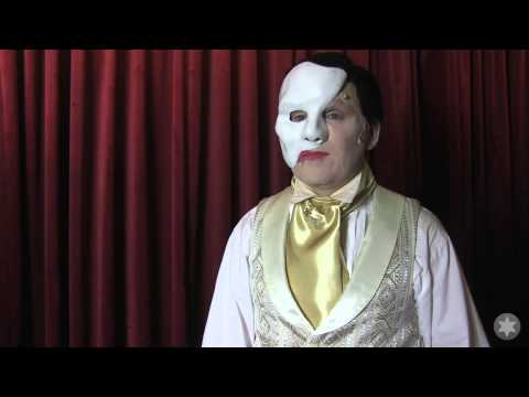 The Phantom Of The Opera: World Amateur Premiere