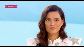 Catrinel Menghia, totul despre rolul din cel mai nou film, La Gomera