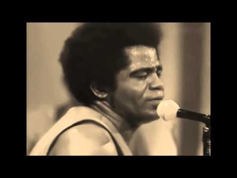 JAMES BROWN VS PRINCE - sex and kiss machine (video)