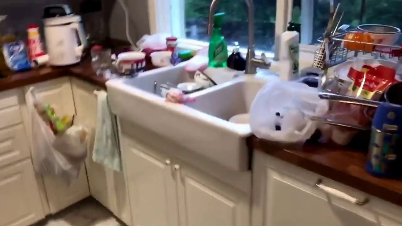 Kitchen Ikea Lighting In 宜家厨房安装的两点注意事项我自己安装后的心得 Youtube