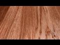 Изготовление дубовой разделочной доски/Making oak cutting board