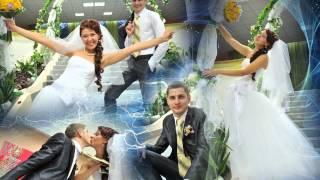 видео Прекрасные свадебные фотокниги