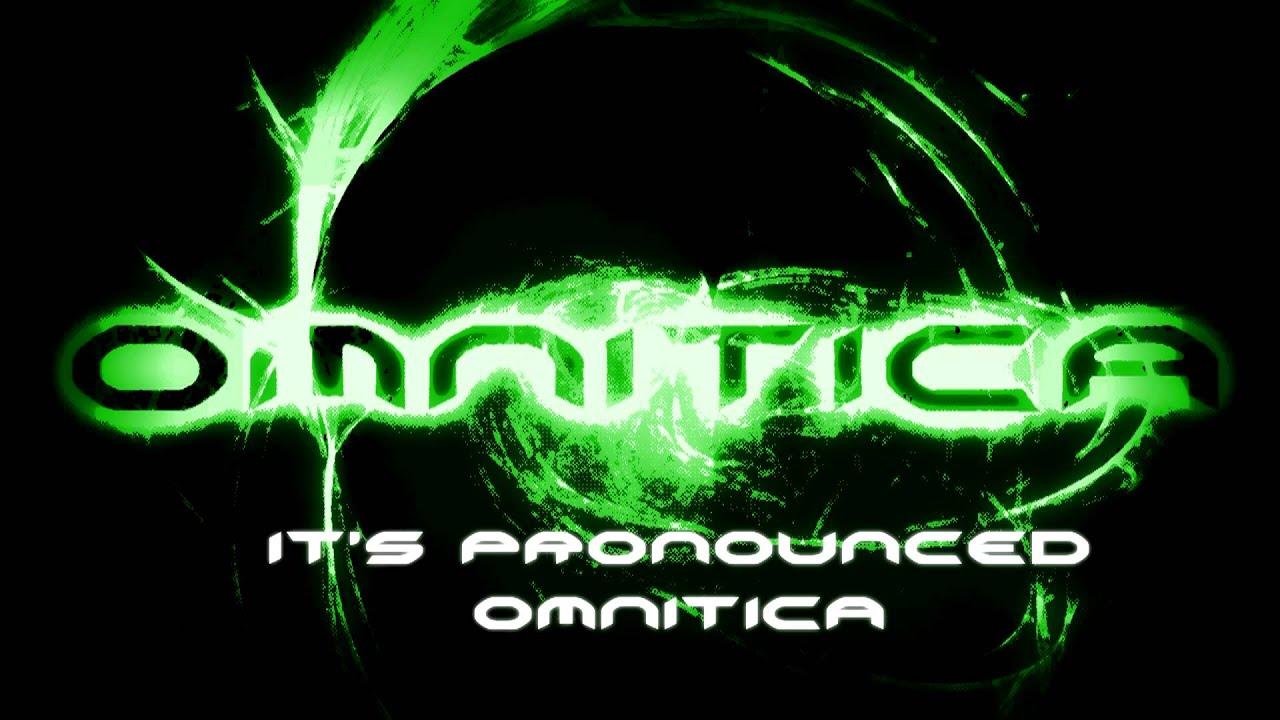 omnitica i call it progstep album