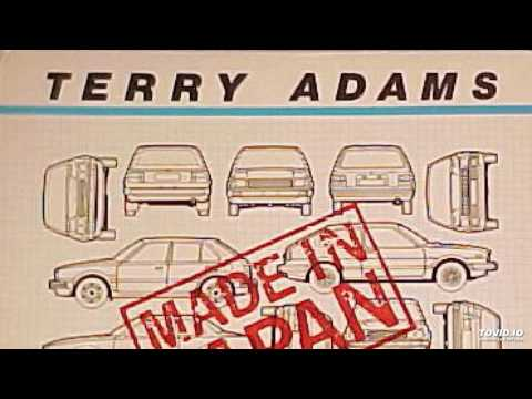 Terry Adams –  But I Really Loved Her So (1983)  Rare