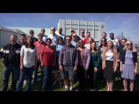 Science Comes Alive at NASA Goddard - (short cut)