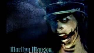 Born Again (Meat Shakes Remix)- Marilyn Manson