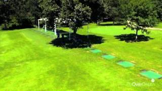 Golf De L'orangerie de Lanniron-Quimper