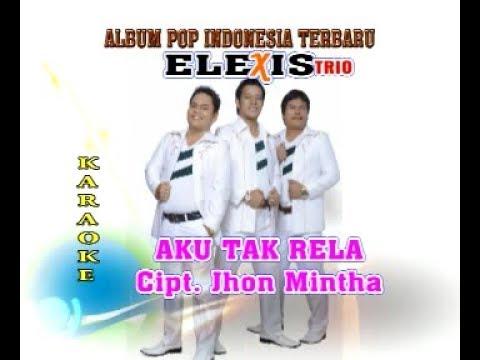 Trio Elexis - Goyang Tapteng
