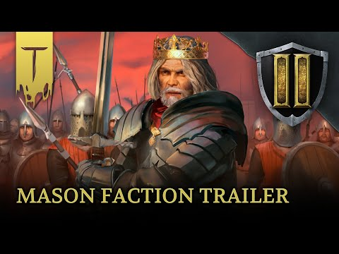 Mason Order Faction Trailer