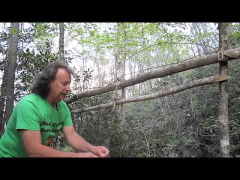 The Squirrel Snare - YouTube