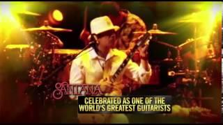 Santana & Steve Miller Band - March 2013