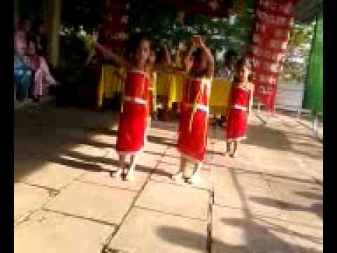 múa Niềm vui của em - MG Tân Hưng Đông.mp4