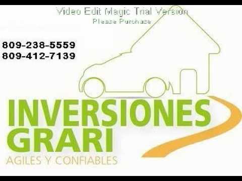 INVERSIONES GRARI S.A-809-412-7139-PRESTAMOS HIPOTECARIOS-ASESORES INMOBILIARIOS