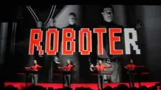 KRAFTWERK - Die Roboter - 07.01.2015 - Berlin (#12/14)