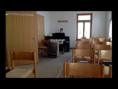 Sabbatpredigt Live aus Appenzellerland