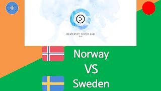 Osu Catch World Cup 2016 Group Stage Group H Norway Vs Sweden