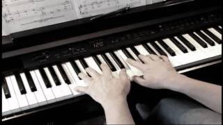 We Are The World - Piano
