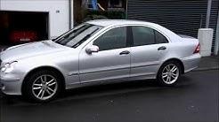 Blinker Im Spiegel Wechseln Mercedes W203
