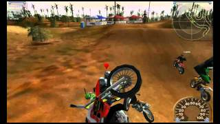 motocross madness 2 gameplay by heitorzao