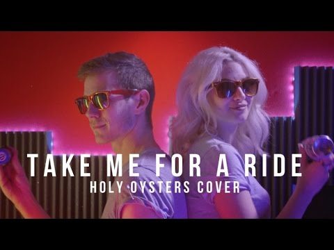 PV Nova & Clara Doxal - Take Me For A Ride [Holy Oysters cover] Mp3
