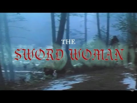 Smoulder - Sword Woman (Fan Tribute Video)